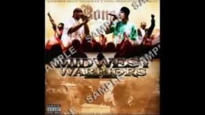 Bone Thugs-N-Harmony - Change The World (Midwest Warriors 2 Version)